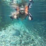 Snorkel em Fernando de Noronha