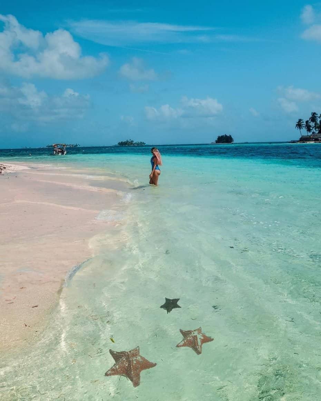 Pega turista Punta Cana
