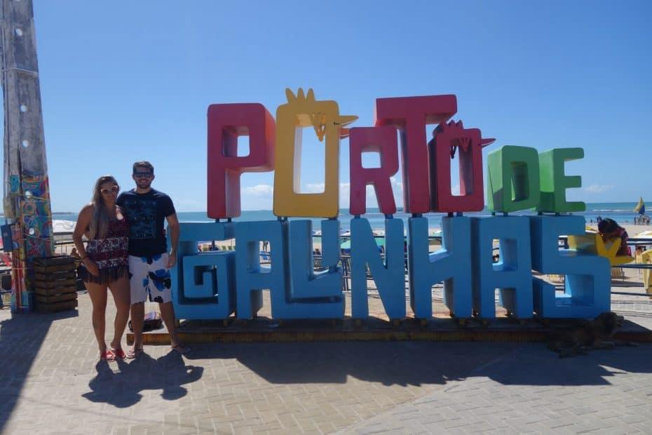 Porto de Galinhas Pernambuco