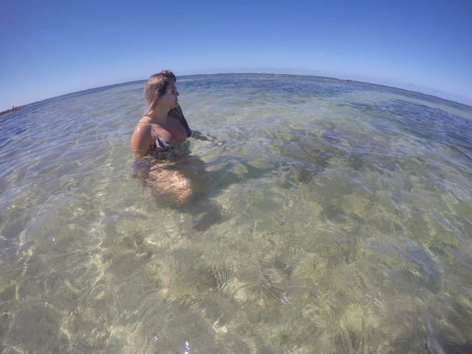 Praia dos Carneiros Recife