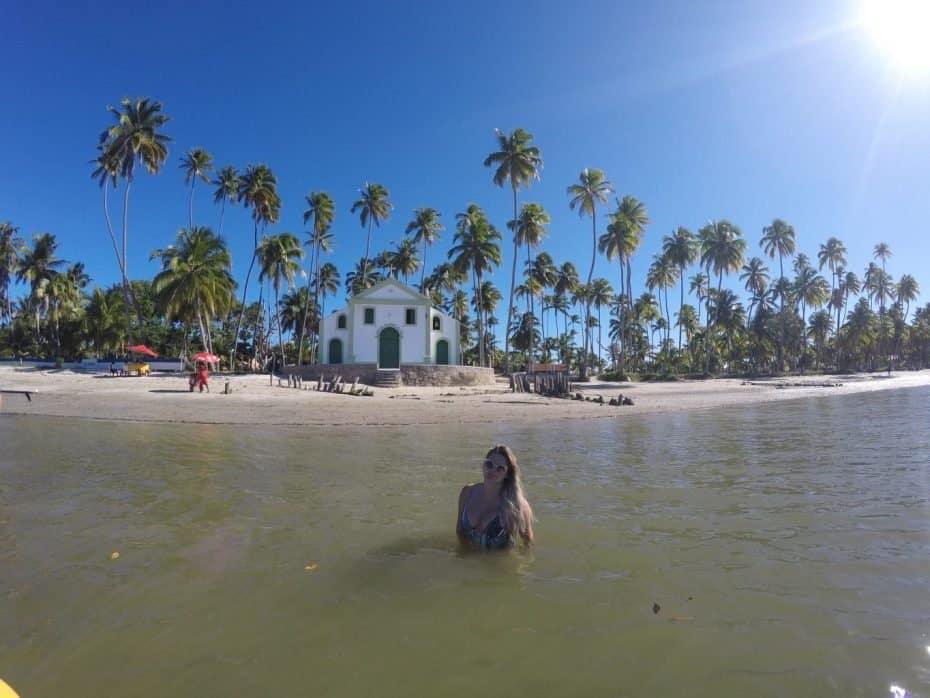 Praias dos Carneiros Pernambuco