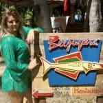 Onde comer na Praia dos Carneiros