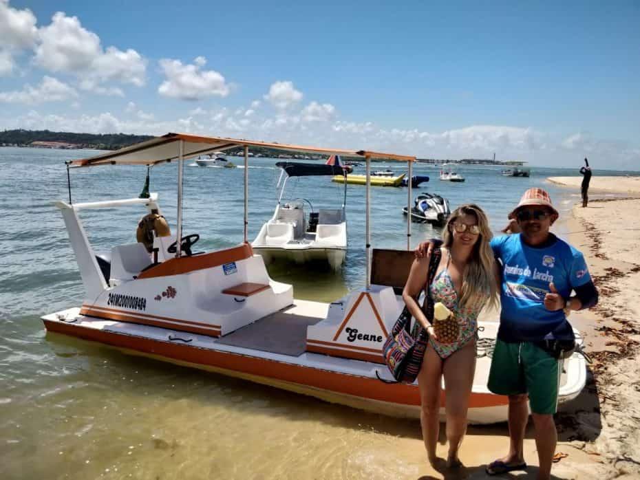 , Barra de São Miguel – Alagoas