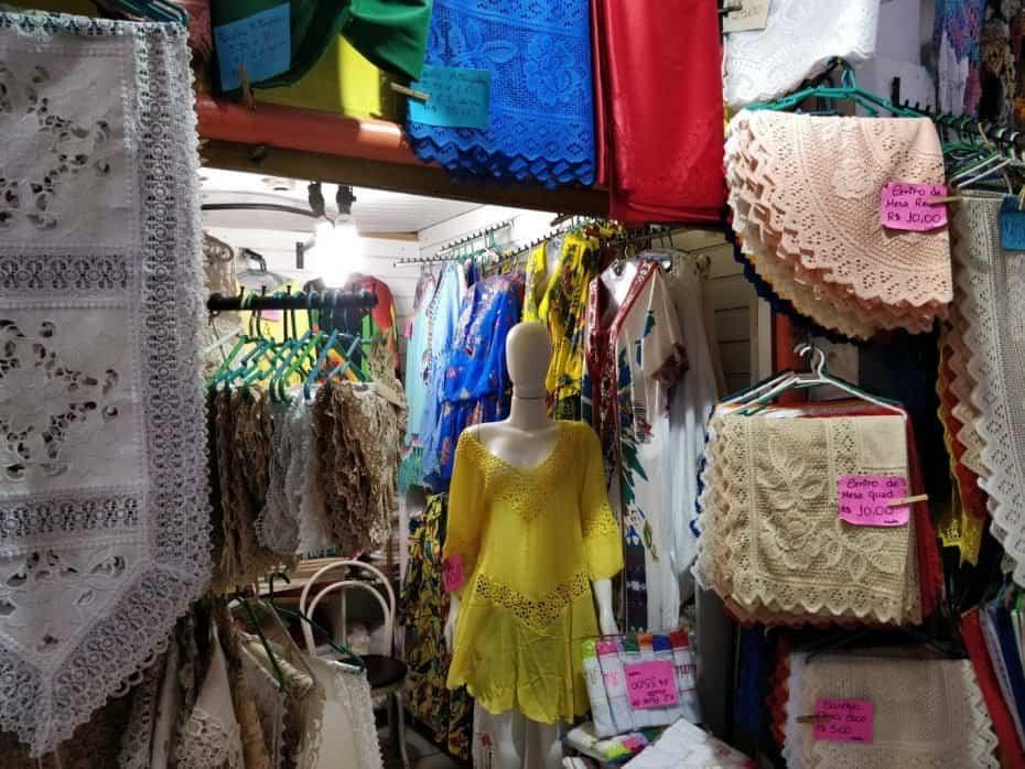 Compras em Maceió Alagoas