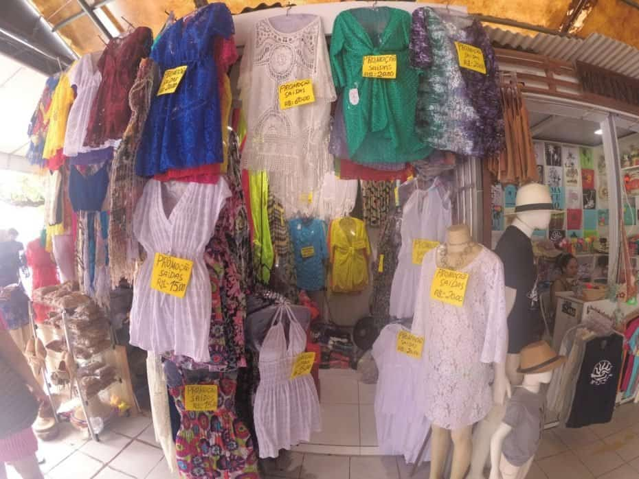 Compras em Alagoas
