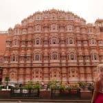 Palácio dos Ventos - Hawa Mahal
