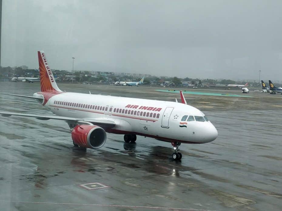passagens baratas pela Índia
