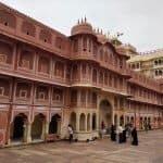 Palácio da cidade