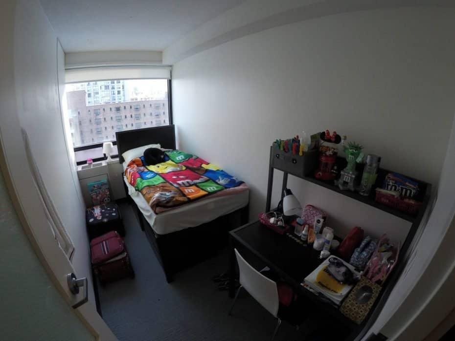 Parkside Student Residence, Toronto