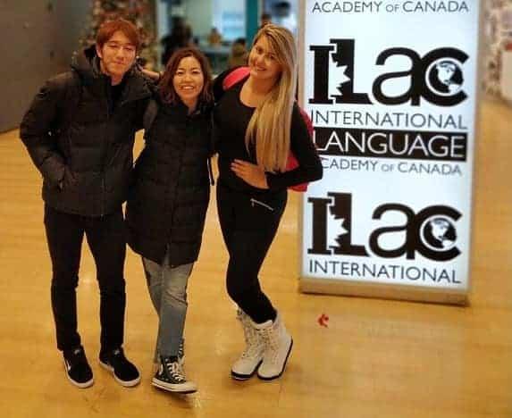 Aprender inglês rápido, Aprender inglês rápido – meu primeiro intercâmbio