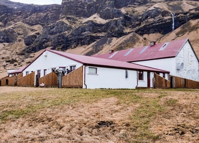 onde ficar na Islândia