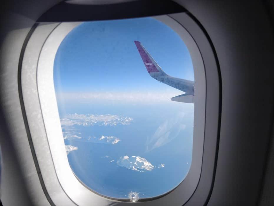 Viajando para Islândia