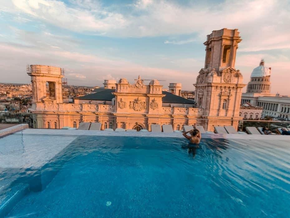 Principais pontos turisticos de Havana