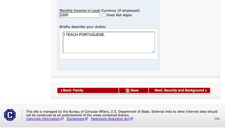 formulario ds 160 preencha sozinho