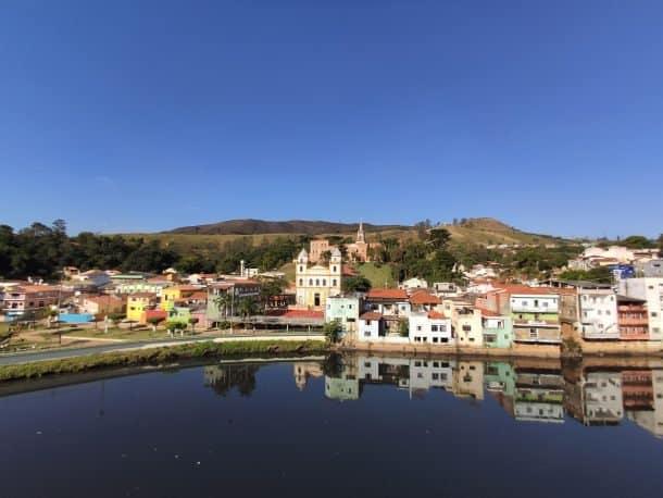 Cidade de Pirapora do Bom Jesus,SP, Foto: Paula Rocha