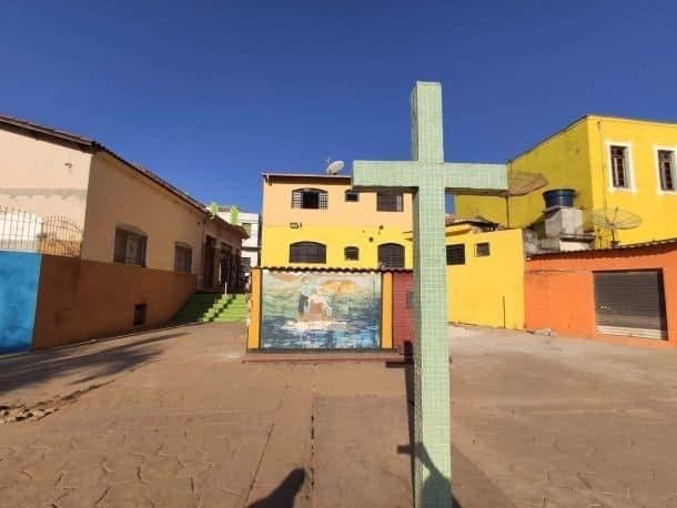 Encontro da imagem, Pirapora do Bom Jesus,SP, Foto: Paula Rocha