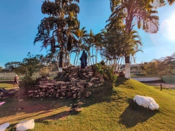 Pontos turísticos de Pirapora do Bom Jesus, Foto: Paula Rocha