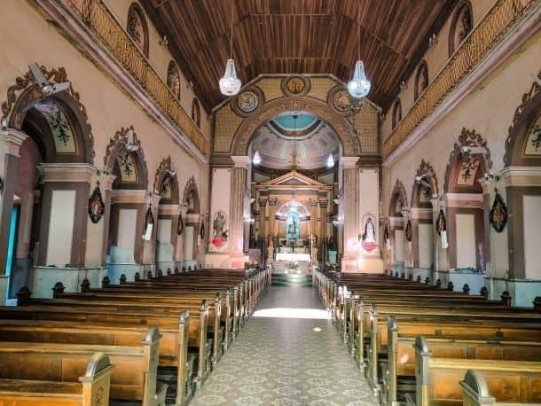 Igreja Matriz do Bom Jesus, Foto: Paula Rocha