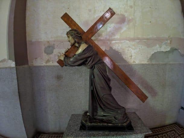 Imagens da Igreja Matriz, Pirapora do Bom Jesus, Foto: Paula Rocha