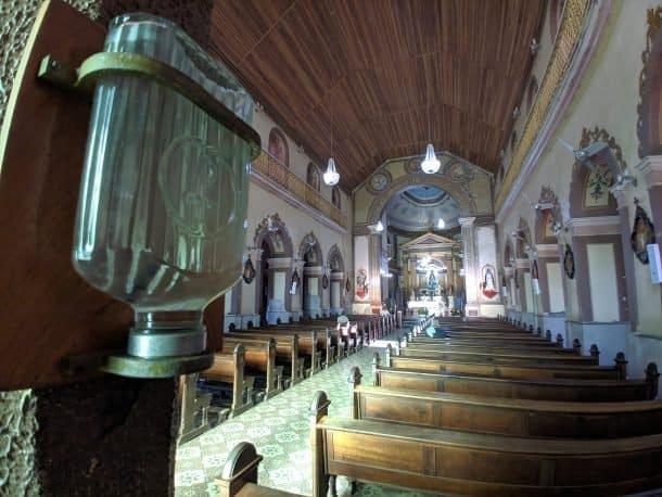 Igreja Matriz, Pirapora do Bom Jesus,SP, Foto: Paula Rocha