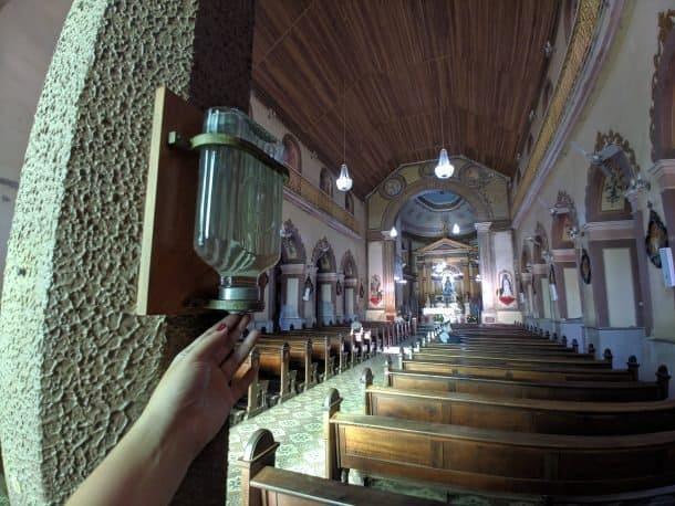Igreja Matriz de Pirapora do Bom Jesus, Foto: Paula Rocha