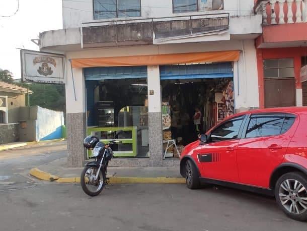 Mercadinho do Pico, Pirapora do Bom Jesus,SP, Foto: Paula Rocha