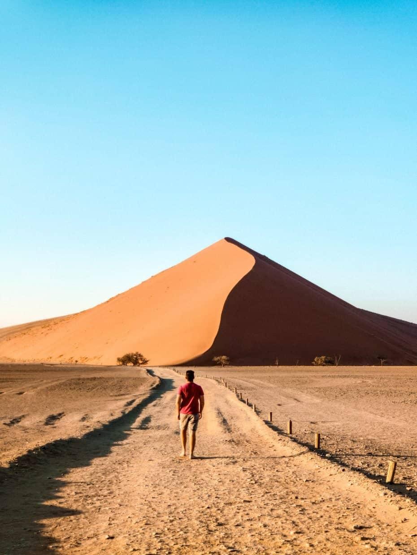 Namibia, guia completo