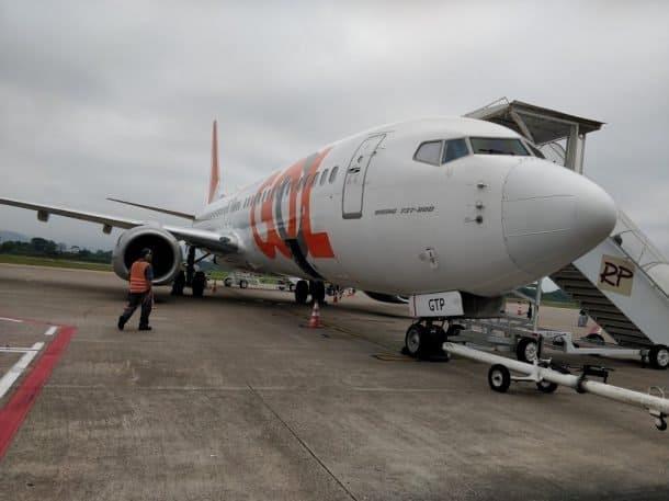 Como chegar em Ilhabela de avião