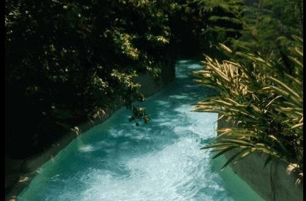 atrações Arraial d'Ajuda Eco Parque