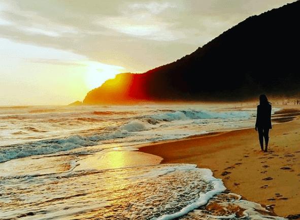 Praia de Maresias