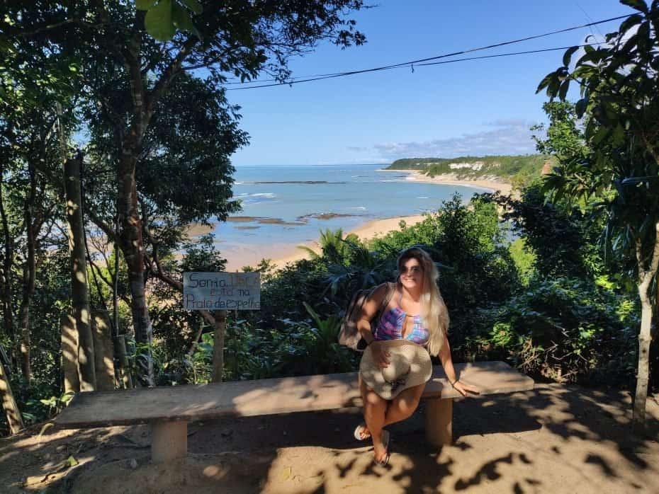 praias de Porto Seguro