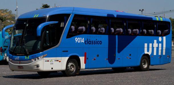 Como chegar em Ilhabela de ônibus