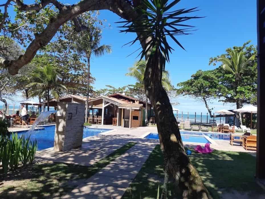 Onde ficar hospedado em Porto Seguro