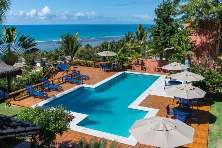 Hotel em Arraial na Bahia