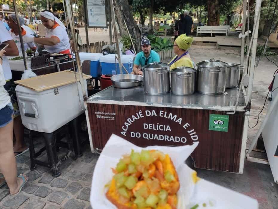 comer barato em Trancoso Porto Seguro