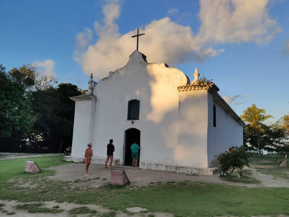 Igreja de Trancoso Porto Seguro