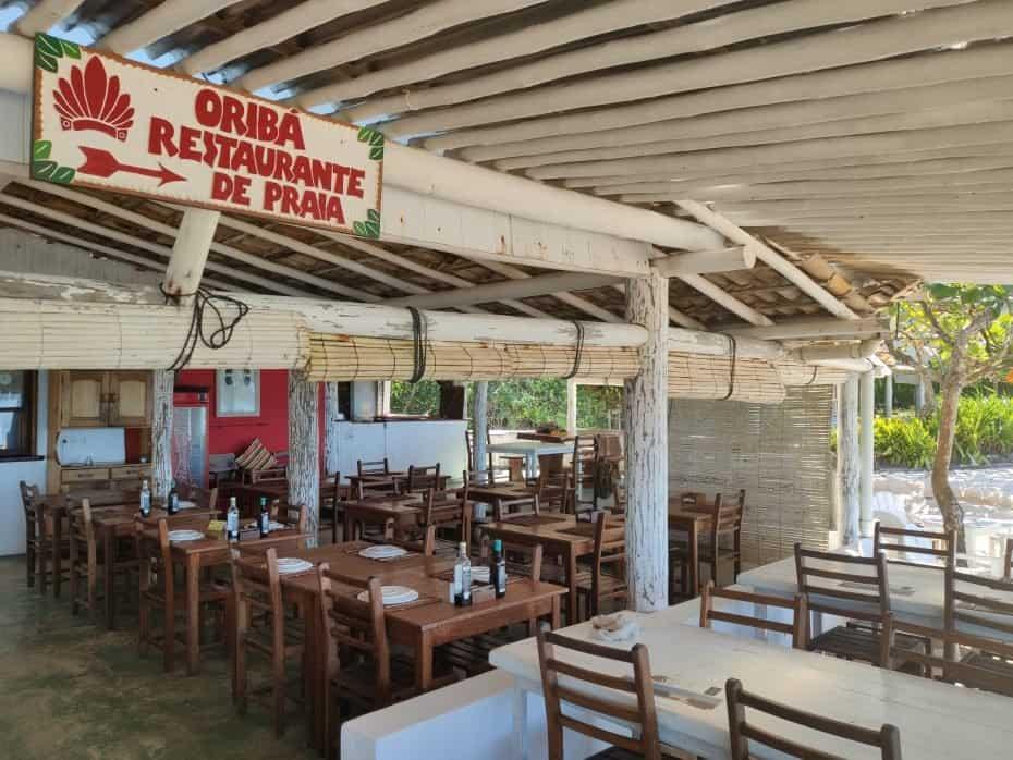 Oriba Restaurante