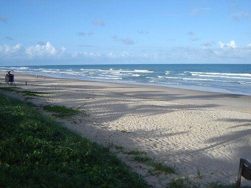 praias de Porto de Galinhas - praia do toquinho