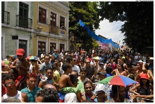 Carnaval Recife Antigo e Olinda