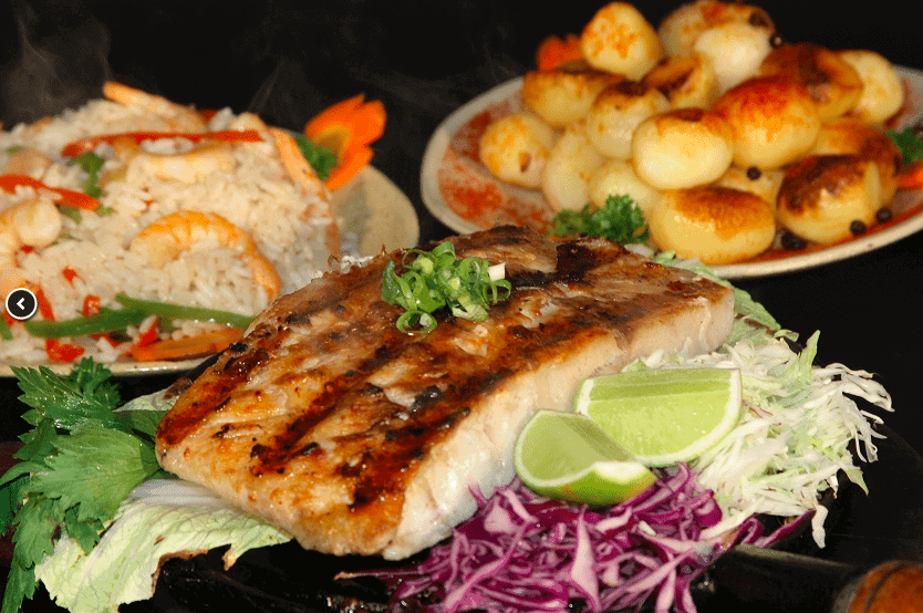 Melhores restaurantes de Recife.