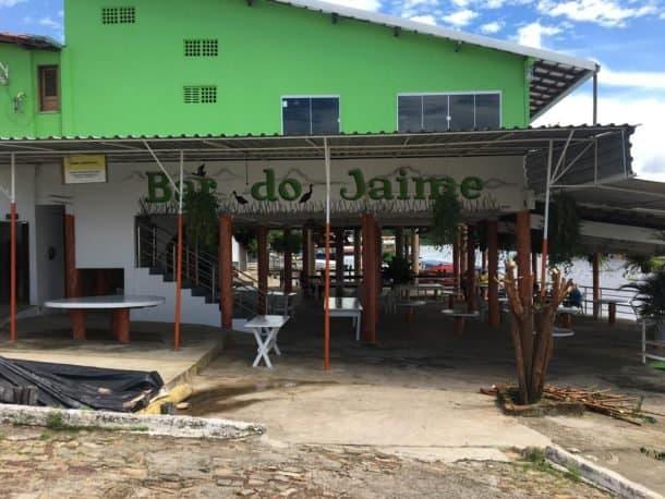 Onde comer Bar do Jaime