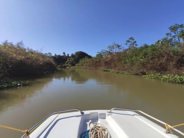 Delta do Parnaíba Parnaíba/Piauí