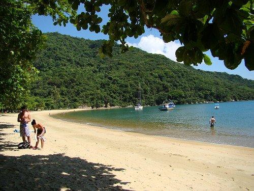 melhores praias de ilha bela - praia da feiticeira ilha bela