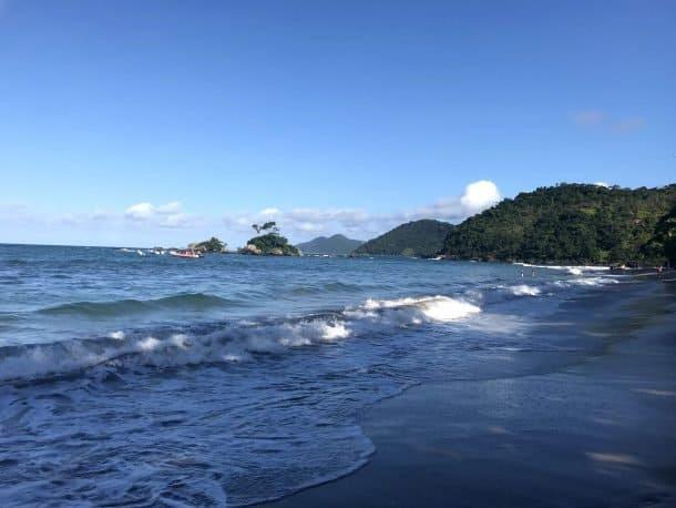 Dicas de Ilha Bela