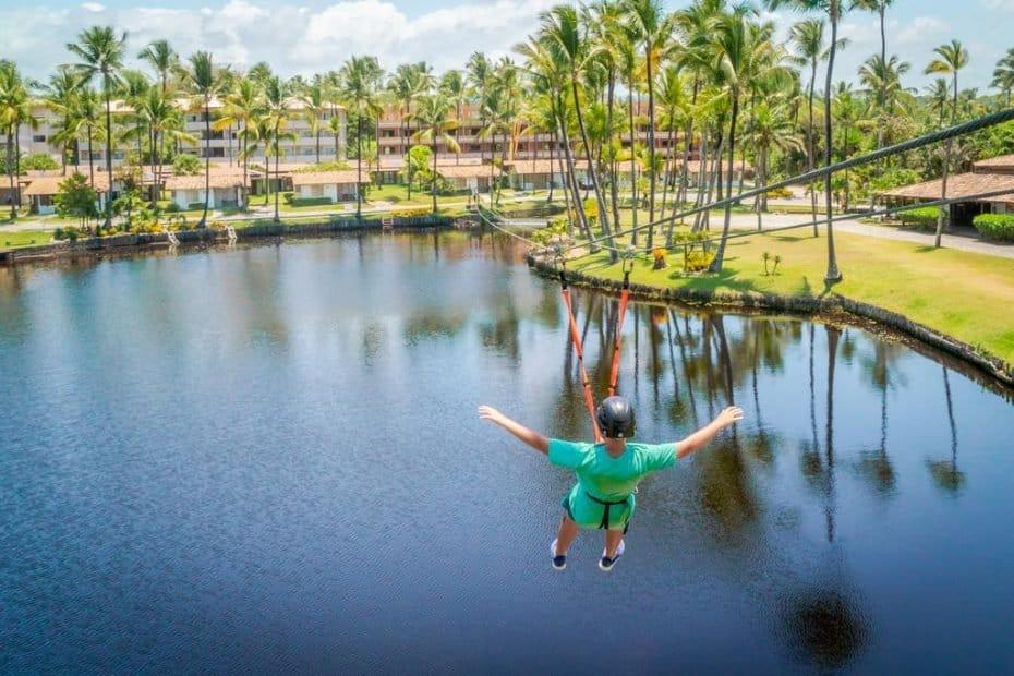 Resort em Ilhéus na Bahia