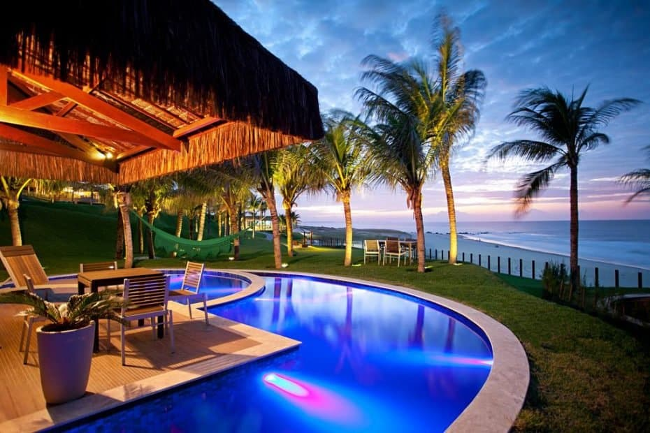 Resorts em Fortaleza Ceará