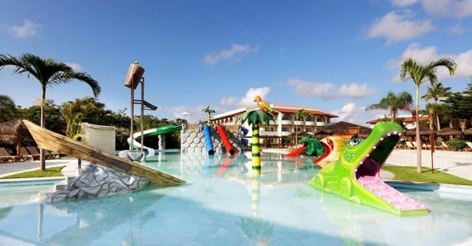 Resort Imbassaí