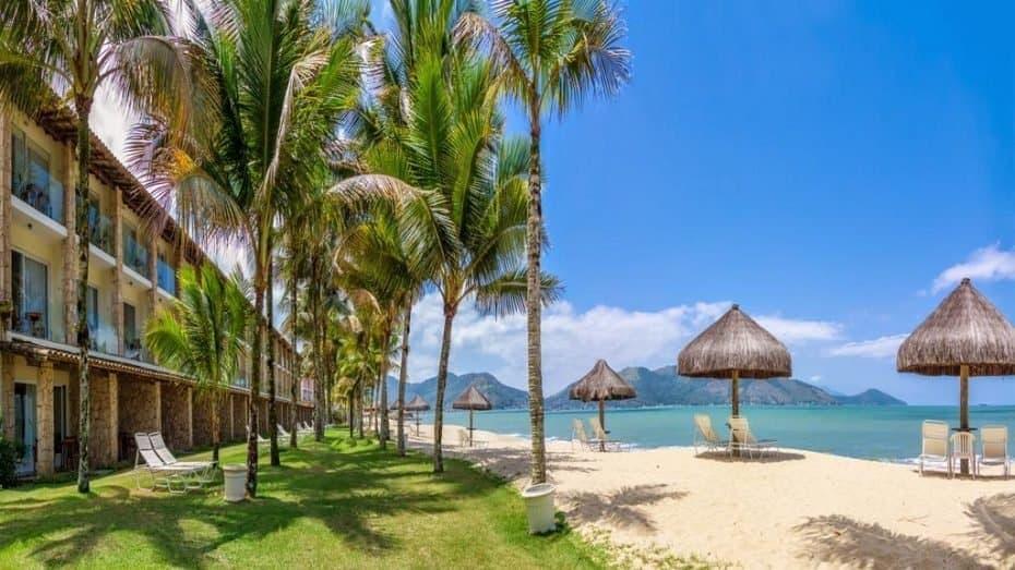 Resorts em Mangaratiba RJ