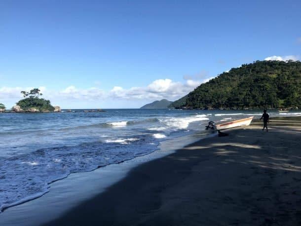 Passeios para Praia de Castelhanos