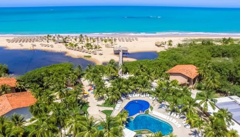 Resort em Alagoas